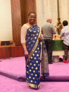 10.27.19 Pastor Appreciation Sunday 1